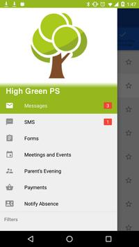 HGPS Mail & Pay apk screenshot