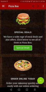 Pizza Box screenshot 3
