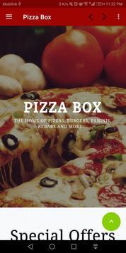 Pizza Box screenshot 4
