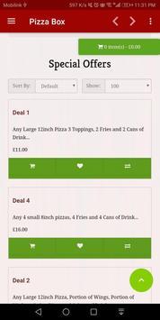 Pizza Box screenshot 5