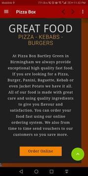 Pizza Box screenshot 6