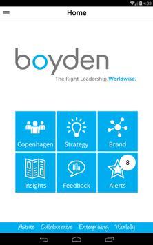Boyden screenshot 11