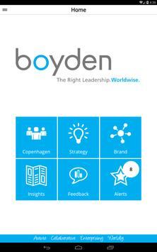 Boyden screenshot 6