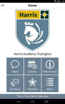 Harris Academy Orpington for Android - APK Download