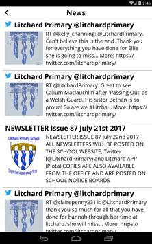 Litchard Primary apk screenshot