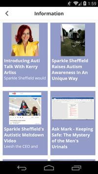Sparkle Sheffield apk screenshot