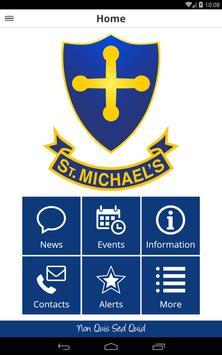 St Michael's School screenshot 6