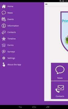 Tree Tops Primary Academy apk screenshot