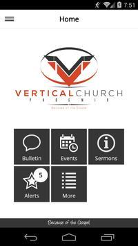 Vertical Church Phoenix (Unreleased) apk screenshot