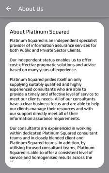 Platinum Squared HMG IA Guide screenshot 3