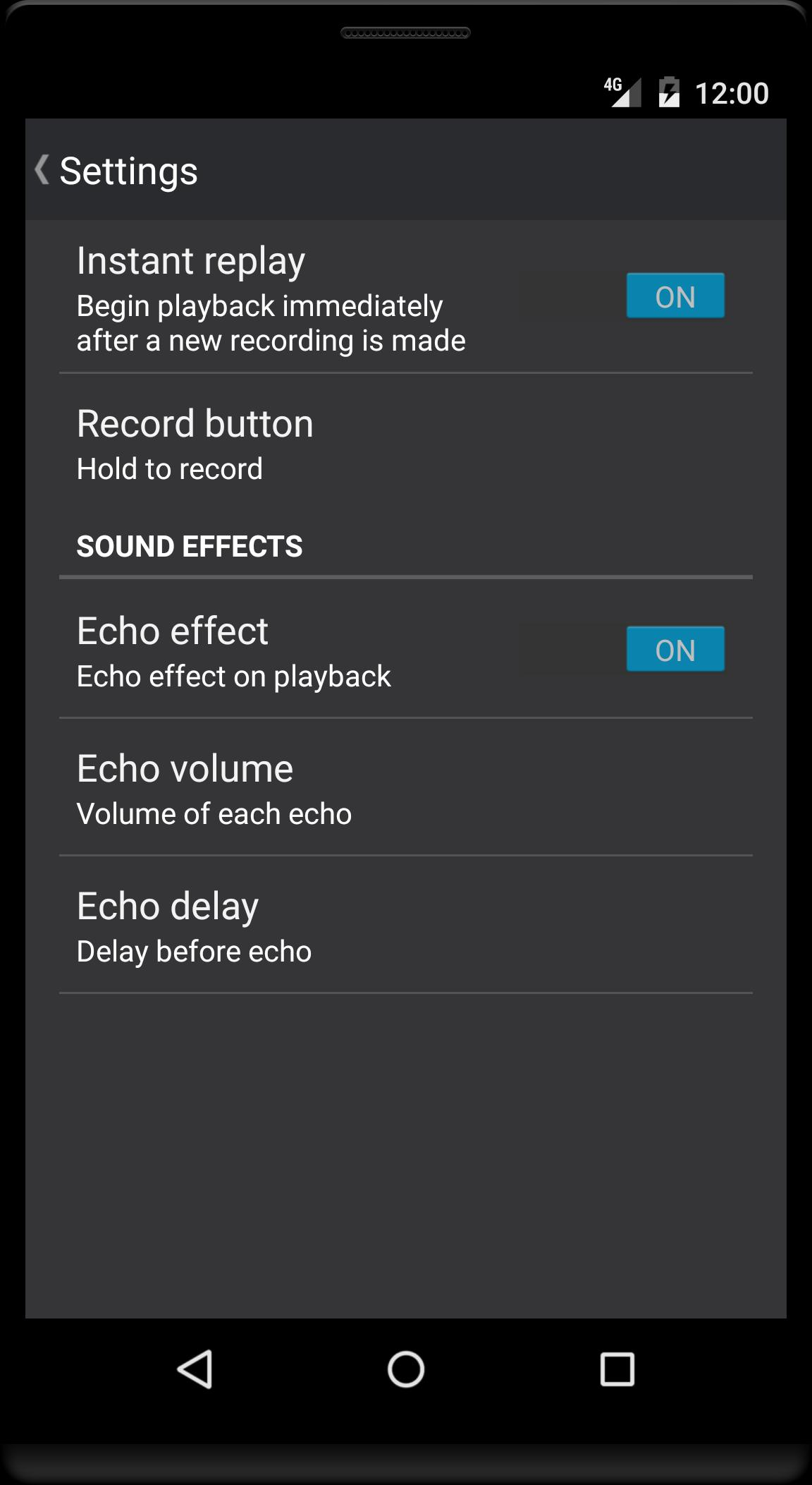 Echo for Android - APK Download
