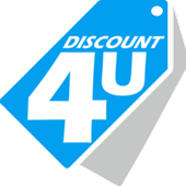 Discount4You icon