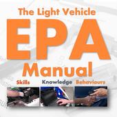 The Light Vehicle EPA Manual icon