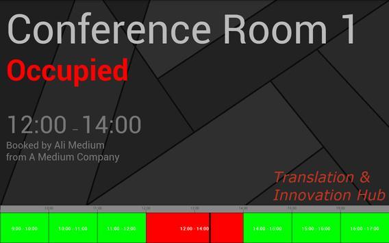 UKSPA CLARITY Rooms apk screenshot