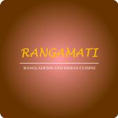 Rangamati Restaurant icon