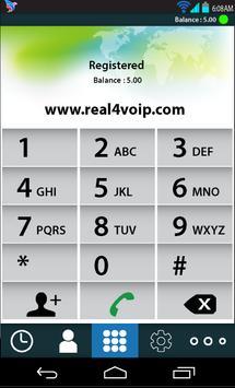 Free HelloByte Dialer apk screenshot