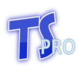 Timesheet Pro For Android icon