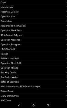 A Damn Close Run Thing (Free) apk screenshot