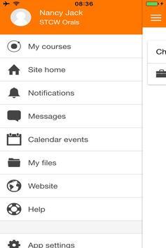 iNavigate apk screenshot