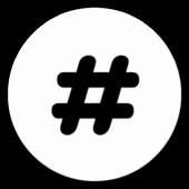 #Trend icon