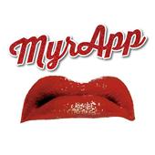 MyrApp icon