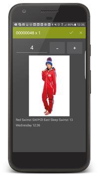 TRIMSm Retail Store App apk screenshot