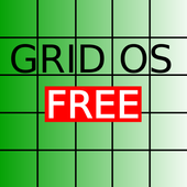 Grid Reference Free OS icon