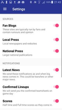 Everton News apk screenshot