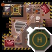 Thrills and Spills icon