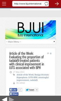 BJUI Knowledge apk screenshot