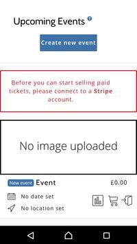 TicketBuddy screenshot 5