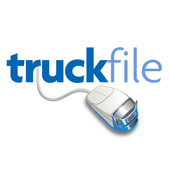 Truckfile Workshop Application icon