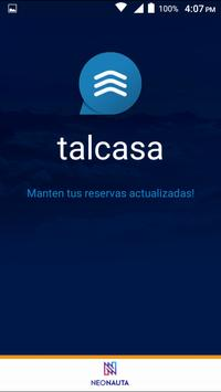 TalCasa poster