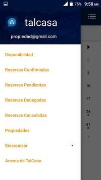 TalCasa screenshot 1