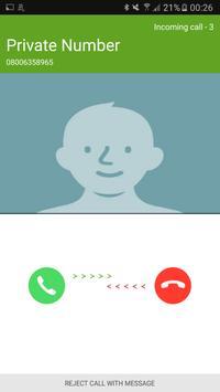 Fake Caller apk screenshot
