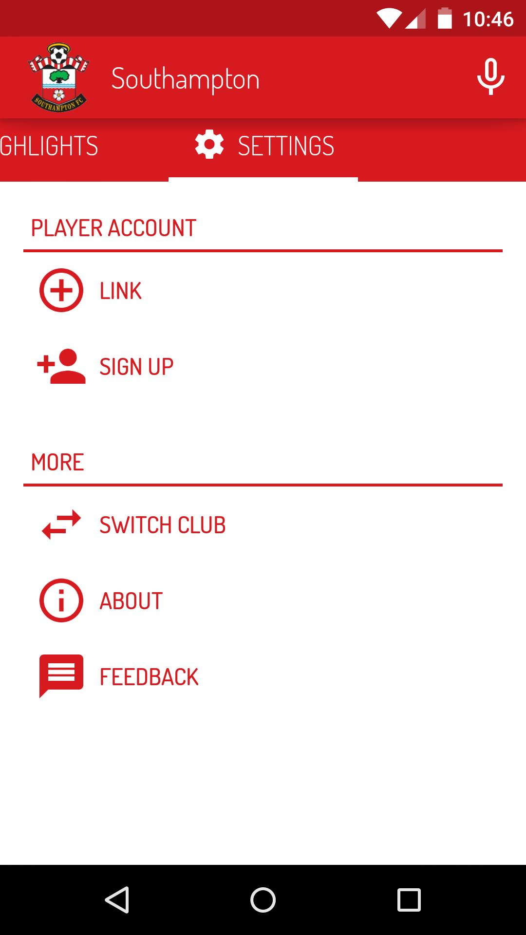 EFL Digital PlayerHD for Android - APK Download