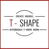 T-Shape icon