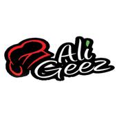 Aligeez Gateshead icon