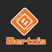 Bertos Pizza icon