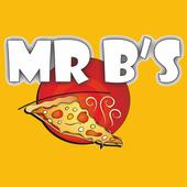 Mr B's Takeaway icon