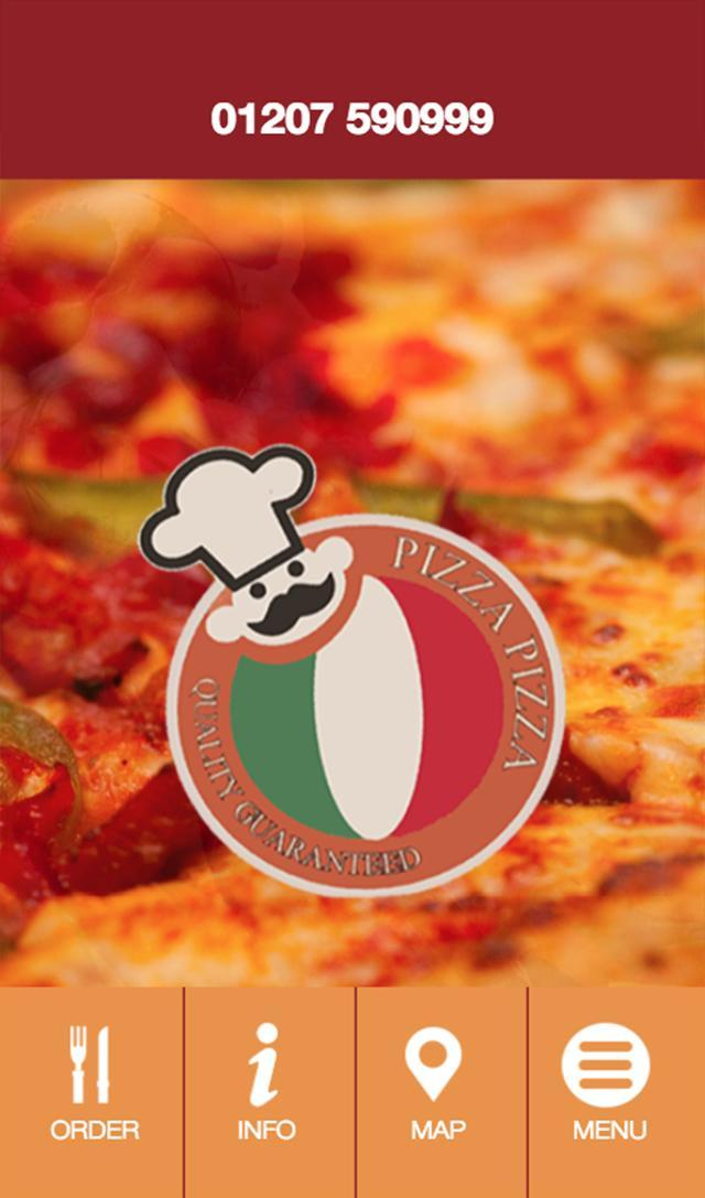 Pizza Pizza Consett For Android Apk Download