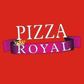 Pizza Royal North Shields icon
