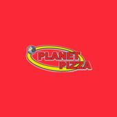 Planet Pizza Newbiggin Hall icon