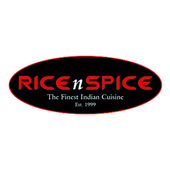 Rice and Spice Shields icon