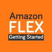 Amazon Flex icon