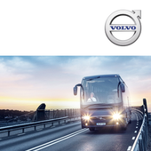 Volvo Bus & Coach icon