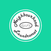 Neighbourhood Laundromat Cafe icon