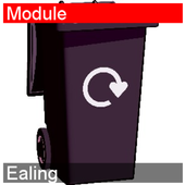 What Bin Day Ealing icon