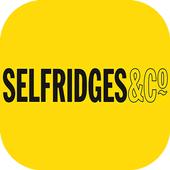 selfridges icon