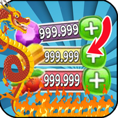 Free Gems for dragon city cheats icon
